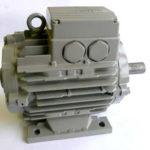 Двигатель 3 кВт - тип 1PP7107-4WA10-Z00