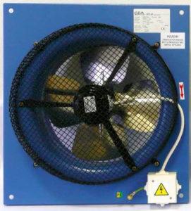 Вентилятор VAN 390
