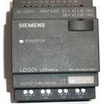 Автомат PLC LOGO! - основный блок