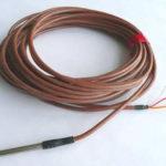 Датчик PT100 с кабелем 17 м