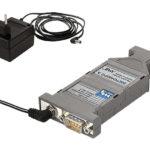 Преобразователь 232TO485PC + адаптер 230V/12V DC