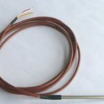 Термометр для древесины Ni1000 с кабелем 8 м