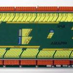 Процессор AMAP99 + преобразователь AM RS
